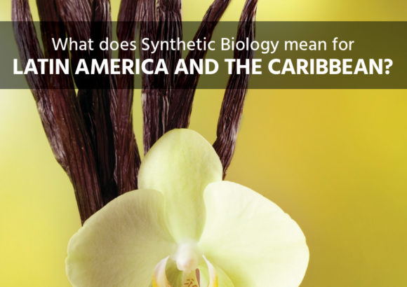 What Does Syn Bio mean for Latin America & The Caribbean?