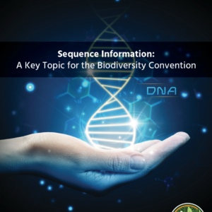 Sequence information: A Key Topic for the Biodiversity Convention